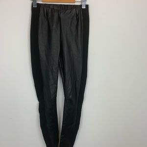 Pants - Buy 2 Get 2🎁Faux Leather Leggings Size Small
